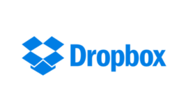Dropbox, Inc. Logo