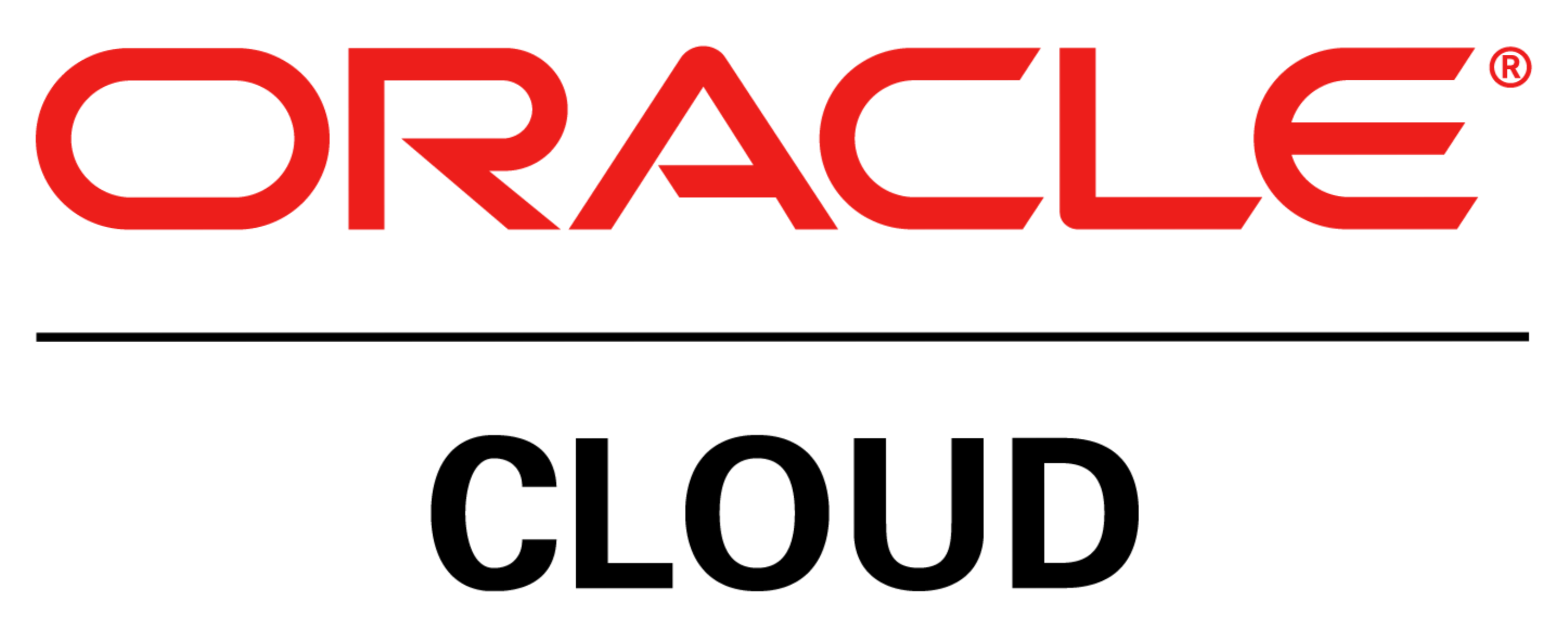 Oracle Cloud Infrastructure Logo